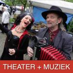 Theater + Muziek